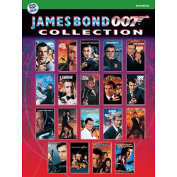 James Bond 007 Collection. Trombone