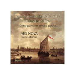 Tańce Renesansowe -Niderlandy 1611. Cornelius Schuyt