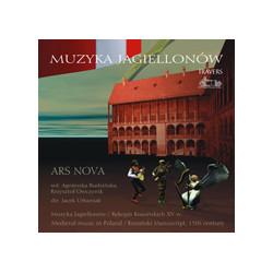 Muzyka Jagiellonów. Ars Nova