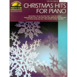 Christmas Hits for Piano