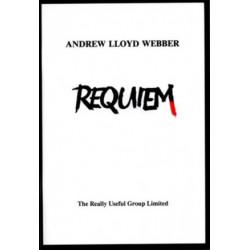 Requiem. A.L.Webber
