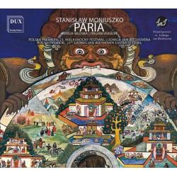 Paria. Moniuszko /Borowicz, Orkiestra Filharmonii Poznańskiej