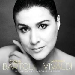 Vivaldi. Cecilia Bartoli