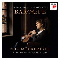 Baroque  Nils Mönkemeyer