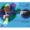 JOSEPH HAYDN 12 'London' Symphonies  Sir Georg Solti