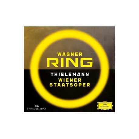 RICHARD WAGNER Der Ring des Nibelungen. Thielemann