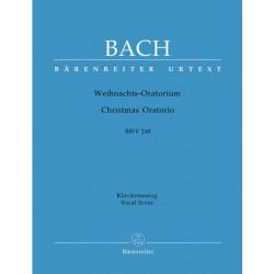 Weihnachts Oratorium Bach
