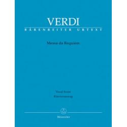 Verdi, Giuseppe: Messa da Requiem