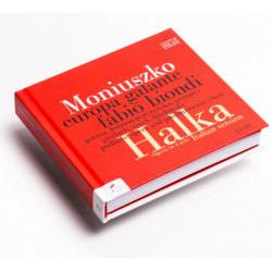 Halka. Moniuszko /włoska werjsa językowa