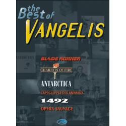 Vangelis: The Best