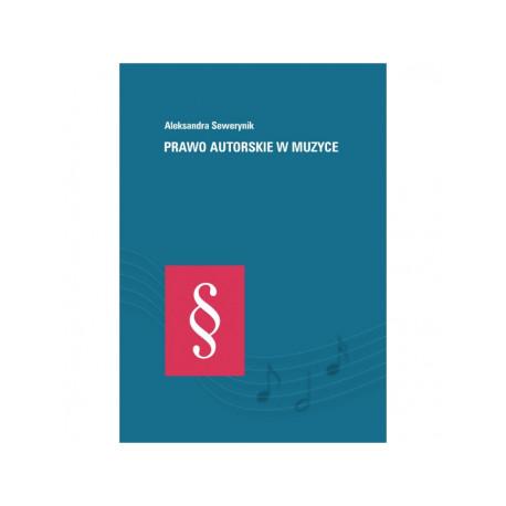 Prawo autorskie w muzyce. Aleksandra