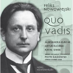 Quo vadis.Feliks Nowowiejski