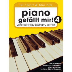 Piano Gefällt Mir! 4