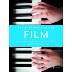 The Easy Piano Series: Film
