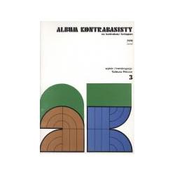 Tadeusz Pelczar  Album kontrabasisty z. 3