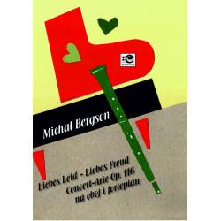 Liebes Leid-Liebes Freud Michał Bergson