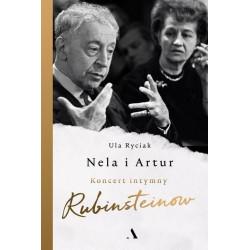Nela i Artur Koncert intymny Rubinsteinów. Ula Ryciak