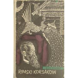 Rimski Korsakov. Osip Czorny