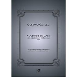 Nocturne Brillant. G.Carulli