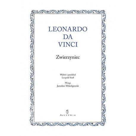 Zwierzyniec Leonardo da Vinci