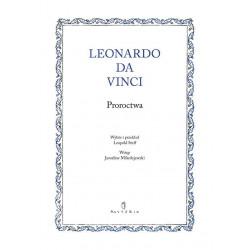 Proroctwa. Leonardo da Vinci