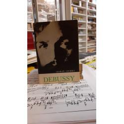 Debussy. Georges Gourdet