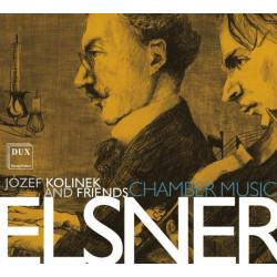 Muzyka kameralna. Elsner