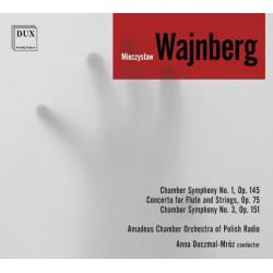 Wajnberg. Amadeus