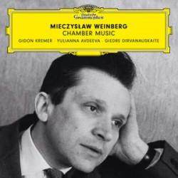 Weinberg - Chamber Music