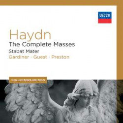 Haydn: The Masses. Sir John Eliot Gardiner