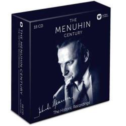 Yehudi Menuhin - The Menuhin Century