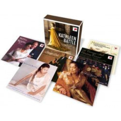 Kathleen Battle: The Complete Sony Recordings