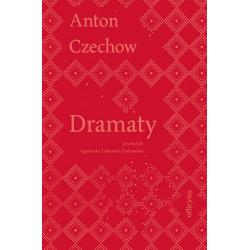 Dramaty.  Anton Czechow