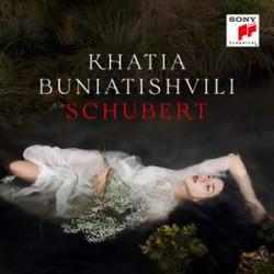 Schubert. Khatia Buniatishvili