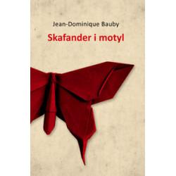 Skafander i motyl. Bauby Jean-Dominique
