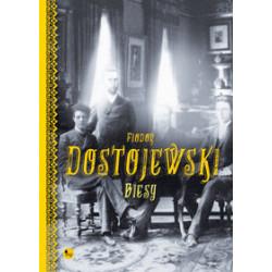 Biesy. F.Dostojewski