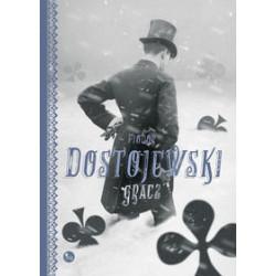 Gracz. F.Dostojewski