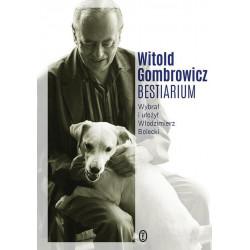 Bestiarium Witold Gombrowicz