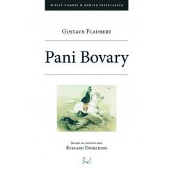 Pani Bovary Gustave Flaubert