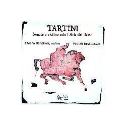 Tartini Sonate A Violino Solo Aria Del Tasso