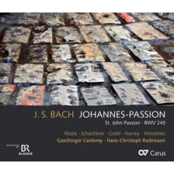 J.S. Bach: Johannespassion, BWV 245 (1749 Version)