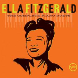 Complete Piano Duets. Ella Fitzgerald