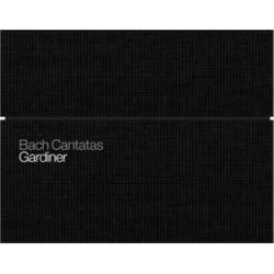 JS Bach: Cantatas: The complete box-set