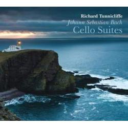 JS Bach: Cello Suites
