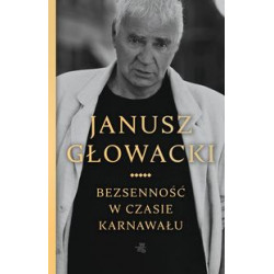 Bezsenność w czasie karnawału . J.Głowacki