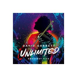 Unlimited, Greatest Hits . David Garrett