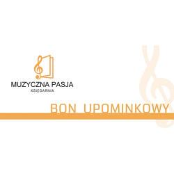Bon upominkowy - 150 zł
