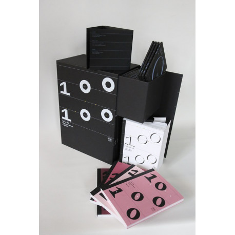 """BOX """"100 na 100"""". Muzyczne dekady wolności"""