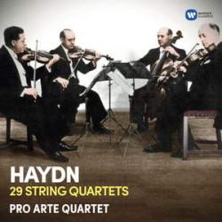 Haydn: 29 String Quartets