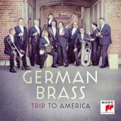 Trip to America  German Brass